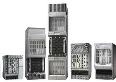 Cisco 9000 Series Routers