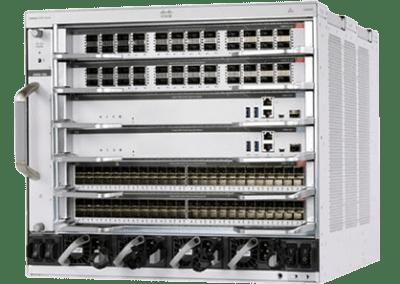 Cisco Catalyst 9600 Series Switches